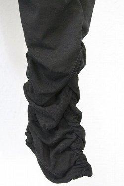 画像4: 【新品】カバーサルエルパンツ(pants) g_bo