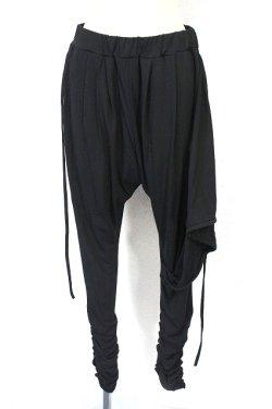 画像5: 【新品】カバーサルエルパンツ(pants) g_bo
