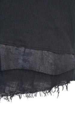 画像3: 【新品】裾ダメージTシャツ(Tshirt) g_tp