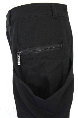 画像4: 【新品】 ZIP付サルエルパンツ (pants) g_bo