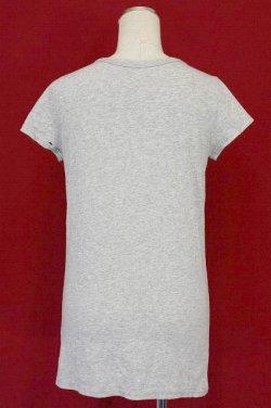 画像2: 【新品】ダメージTシャツ(グレー)(Tshirt/gray) g_tp