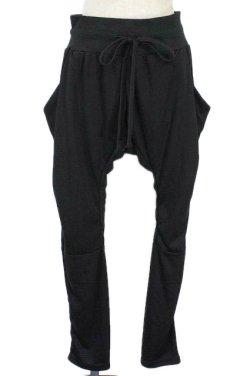 画像1: 【新品】サルエルパンツ(pants)