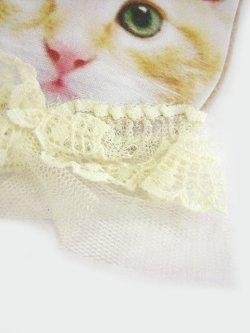 画像2: 【新品】 アニマル2Way (三毛猫)