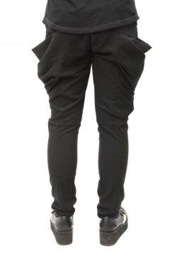 画像3: 【新品】 ZIP付サルエルパンツ (pants) g_bo