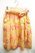 Jane Marple  / リボンスカート