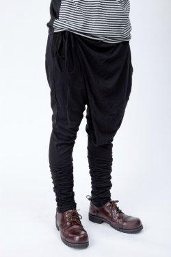 画像1: 【新品】カバーサルエルパンツ(pants) g_bo