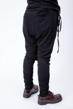 画像2: 【新品】カバーサルエルパンツ(pants) g_bo