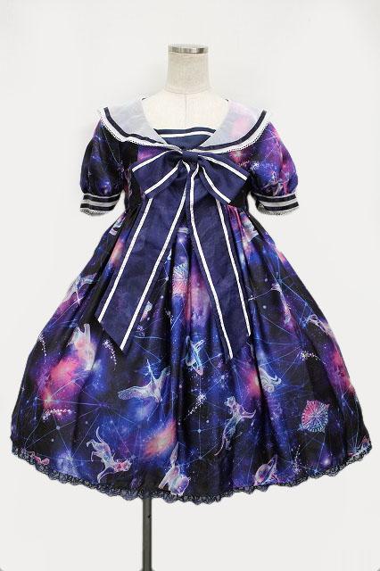 Angelic Pretty / Dreamy Planetariumワンピース