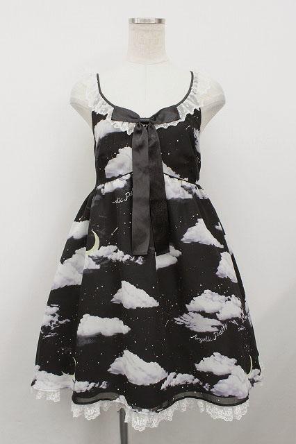 Angelic Pretty / Misty Sky ジャンパースカート