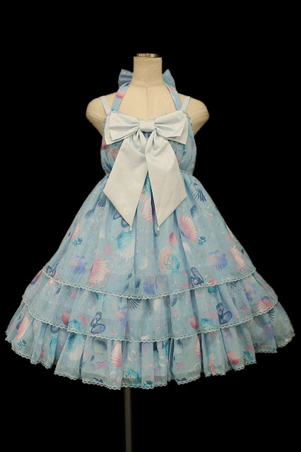 Angelic Pretty / Dream Marineジャンパースカート