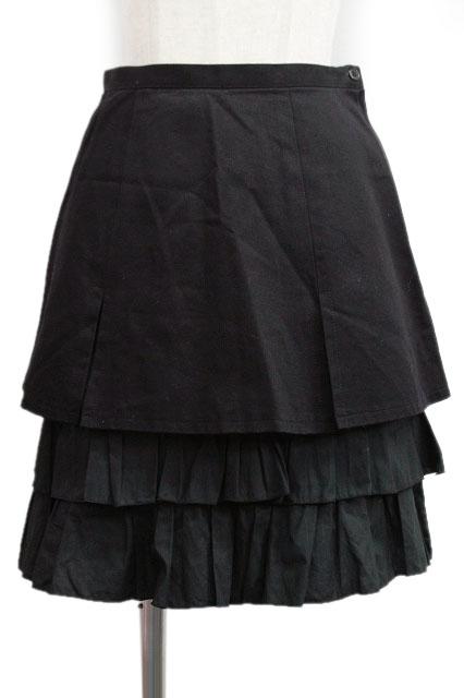 BPN / アンダースカート付スカート7