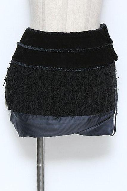 alice auaa / 蟲喰いスカート