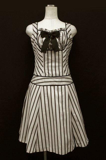 Victorian Maiden / レジメンタルジャンパースカート