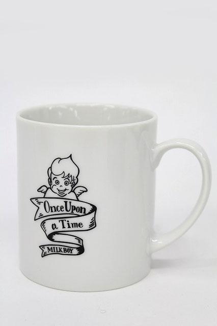 MILK BOY / マグカップ