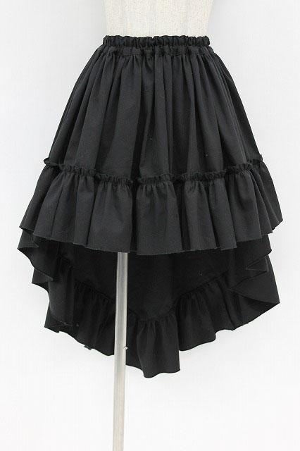 MARBLE / フィッシュテールスカート