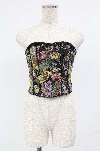 Victorian Maiden / ゴブランコルセット