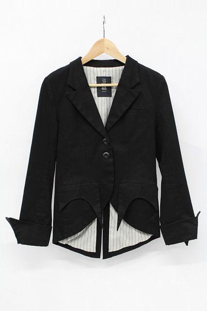 BPN / コウモリフラップ燕尾ジャケット