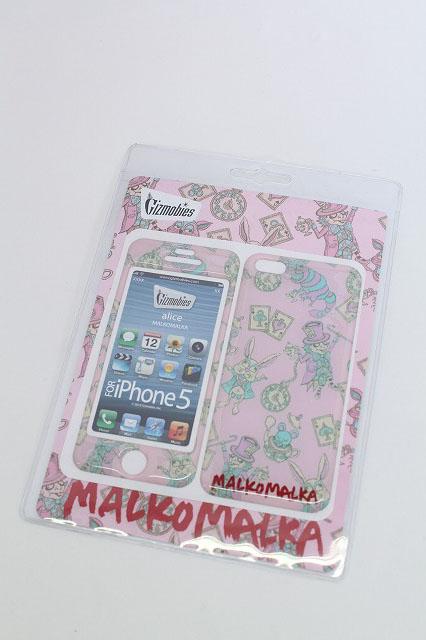 MALKOMALKA / モバイルプロテクター