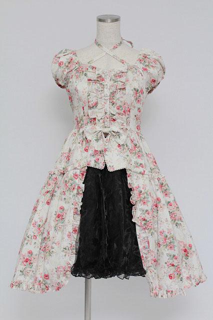 Victorian Maiden / ロココブーケオフィーリアリボンワンピース