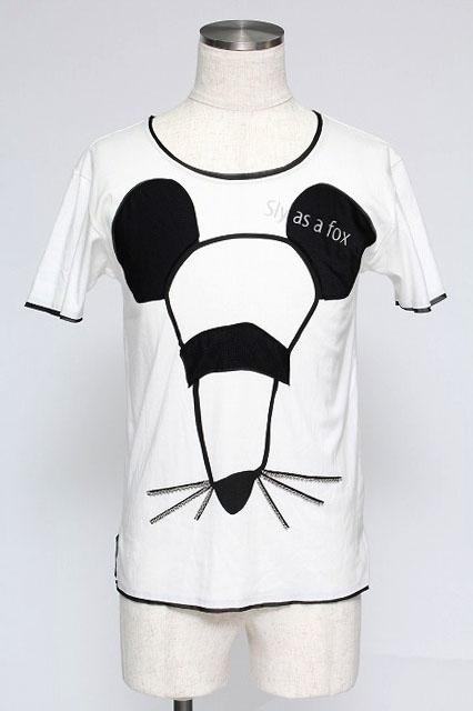 MILK BOY / マウスTシャツ