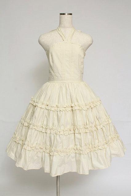 Victorian Maiden / ブリジットワンピース