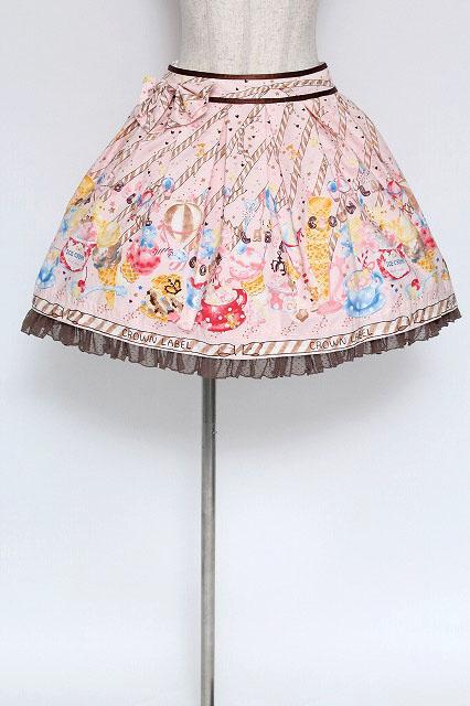 metamorphose / Flavor Parade スカート