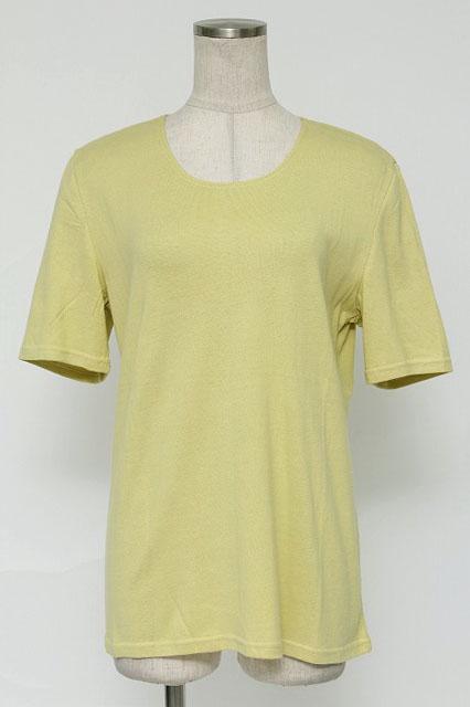 ATELIER PIERROT / UネックTシャツ