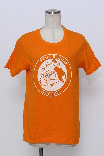 MINT NeKO / にゃんべくんTシャツ