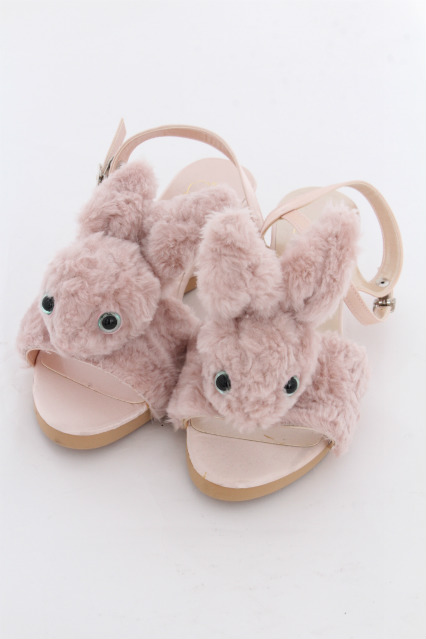Rose Marie seoir / your rabbit shoes