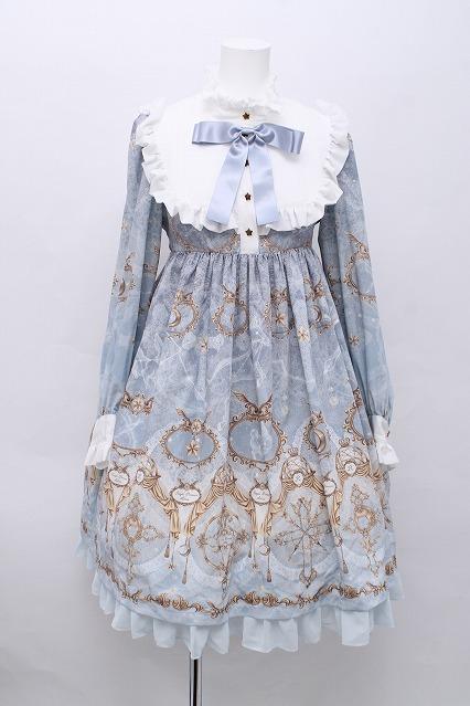 Royal Princess Alice / Croix de l'?toile〜星の十字架〜ワンピース
