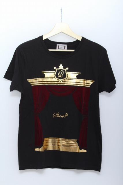 Q-pot. / Theater  Tシャツ