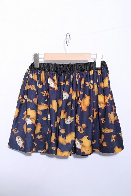 MINT NeKO / クッキーワールドスカート