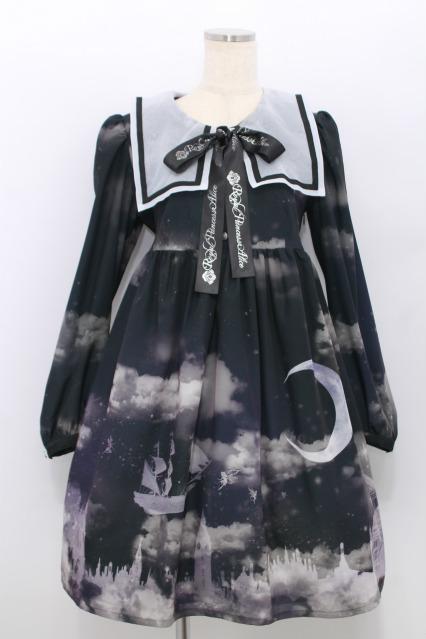 Royal Princess Alice / Fairy Night Never Landワンピース
