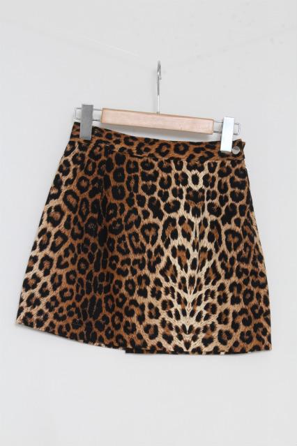 SEXY DYNAMITE LONDON (CHOICE) / レオパードタイトスカート
