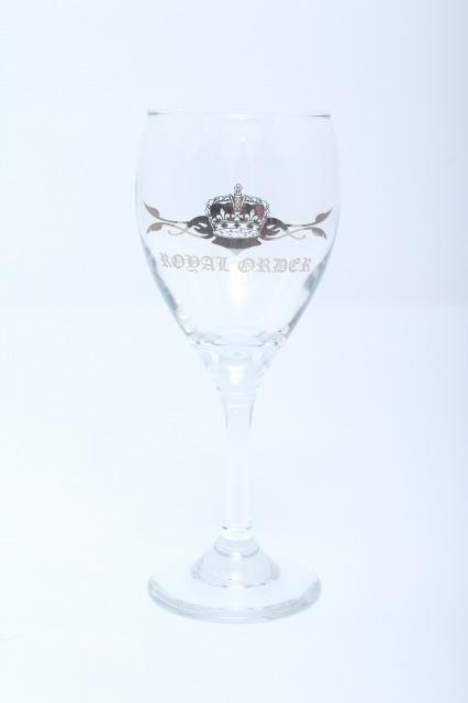 Royal Order / ワイングラス