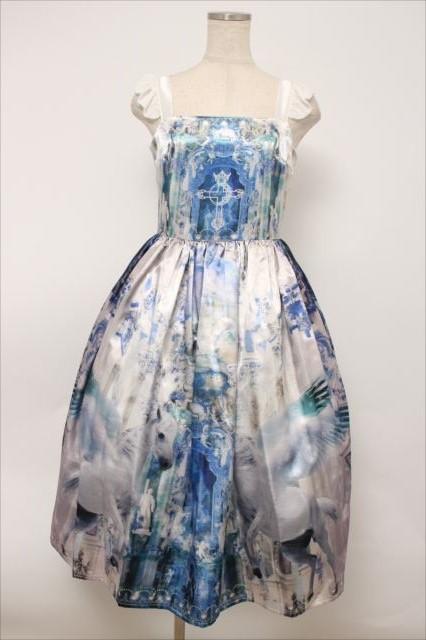 Royal Princess Alice / 蒼き大聖堂ジャンパースカート
