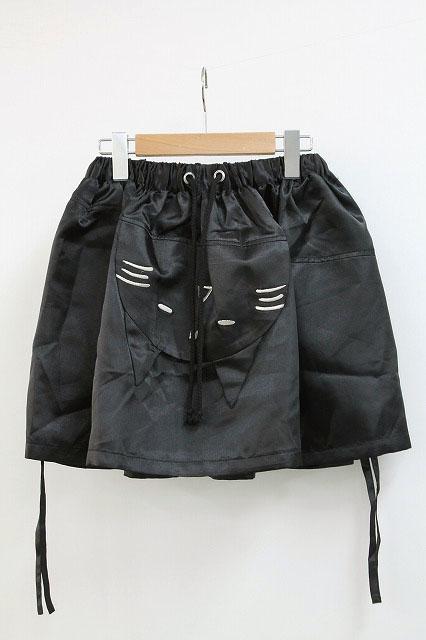MINT NeKO / 逆さま吾輩スカート