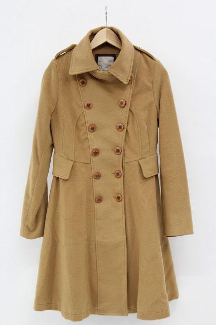 Rozen Kavalier / ナポレオン風ロングコート