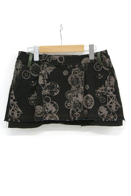 STEAM / ミニスカート