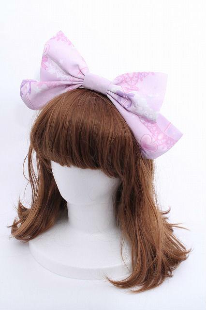 Royal Princess Alice / Magic girl perfume pot★魔法少女香水瓶カチューシャ