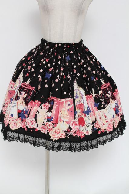 metamorphose / Fairy Taleミニスカート
