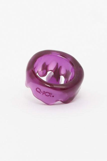 Q-pot. / メルトリング