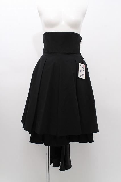ATELIER BOZ / 春ミク2枚重ねコルセットスカート