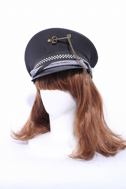 STEAM / 軍帽