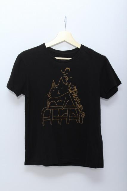 MINT NeKO / ねこじろうptTシャツ