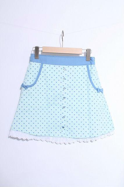 KOKOkim / ハートスカート