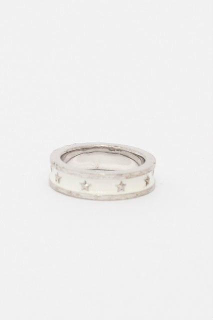 Justin Davis / Star Child Ring
