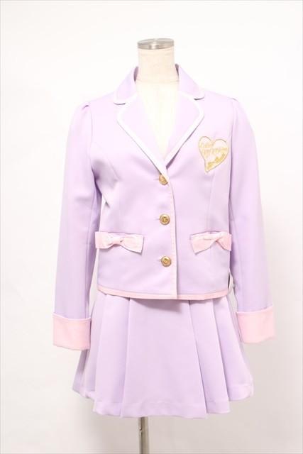 KOKOkim / School idle ジャケット&スカート