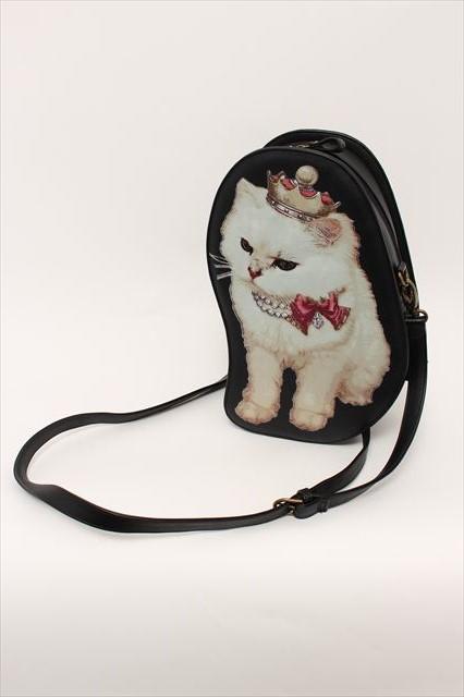 Enchantlic Enchantilly / クイーンキャットとおでかけバッグ